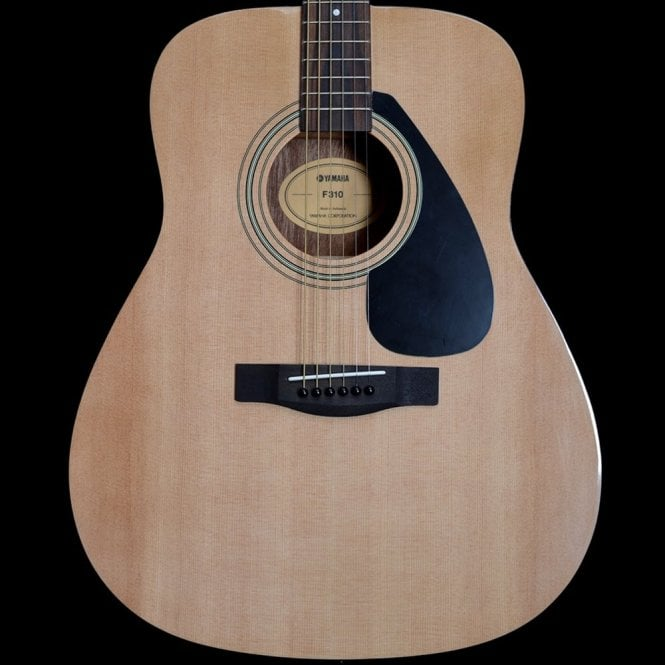 Yamaha F310 Acoustic Guitar Slight Damage