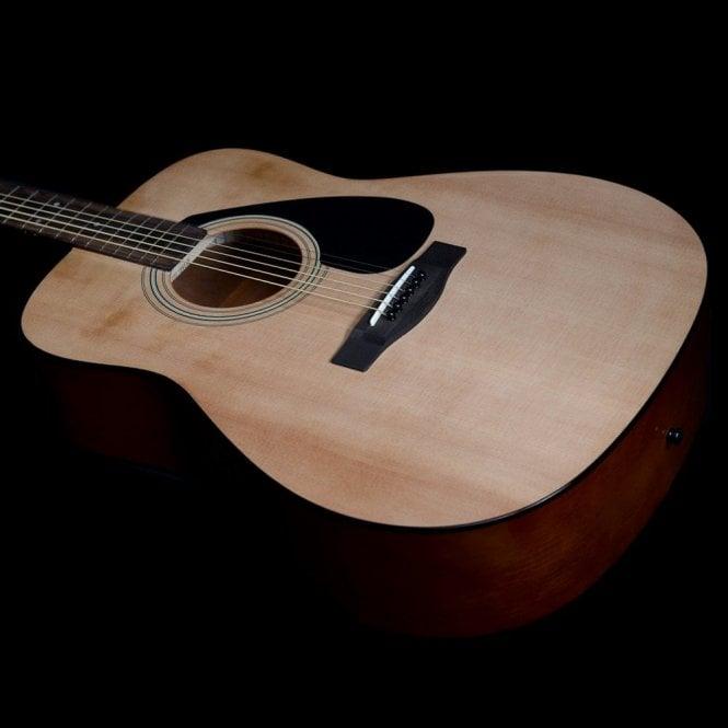 Yamaha F310 Acoustic Guitar (Tatty Box)