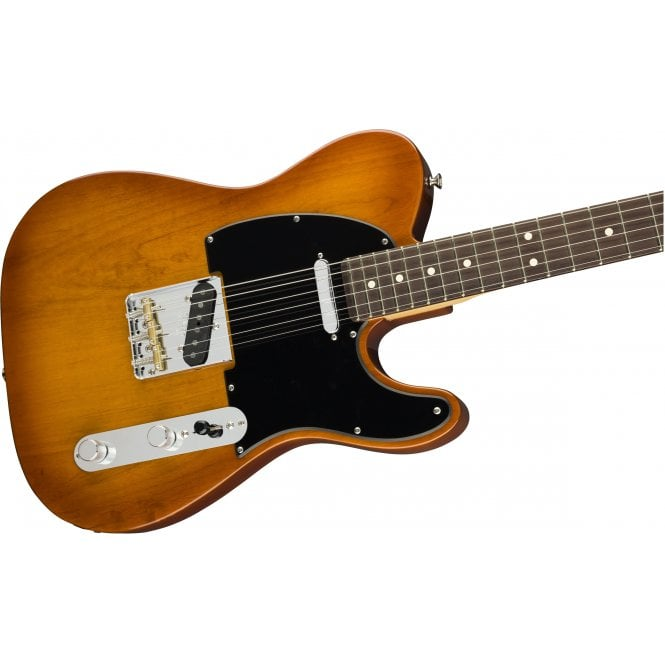 Fender American Performer Telecaster® Rosewood Fingerboard (Honey Burst)