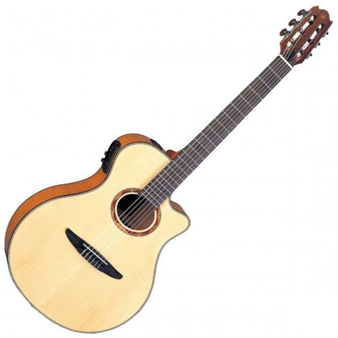 Yamaha NTX900FM Electro Acoustic Guitar (Artist Stock)
