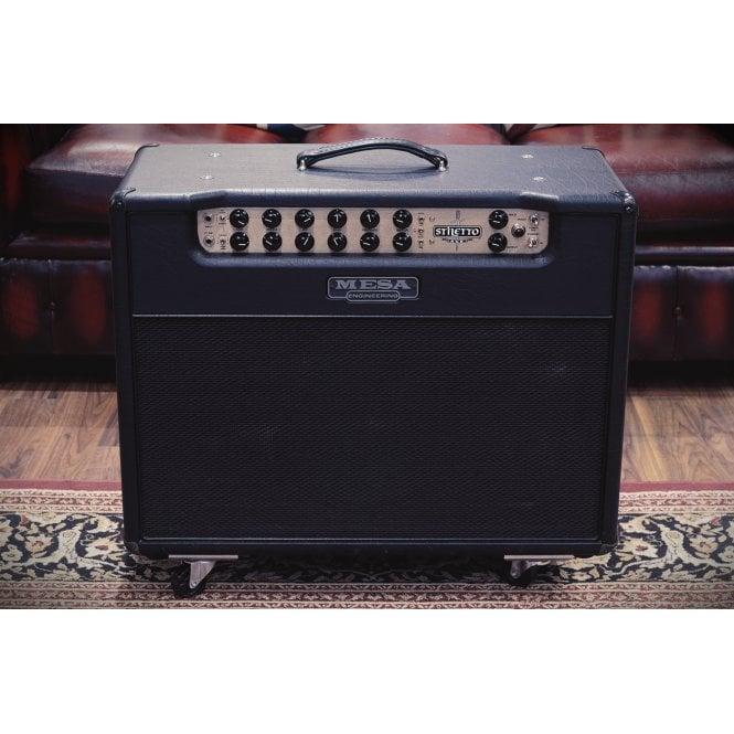 Mesa Boogie Ace Stiletto 1x12 Valve Amplifier Combo, Pre-Owned