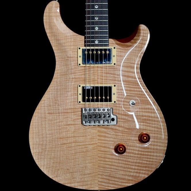 PRS 2006 Custom 24 - Employee Build - in Vintage Natural, Pre-Owned