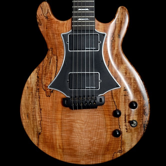LAG Master Series Roxane R3000 SD9 Spalted Maple, Pre-Owned