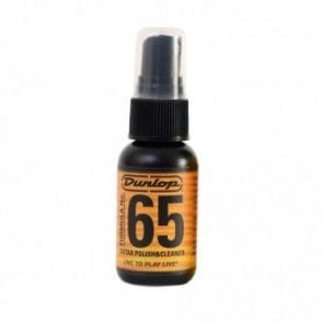 Formula No. 65 Guitar Polish & Cleaner 1 Fluid Oz