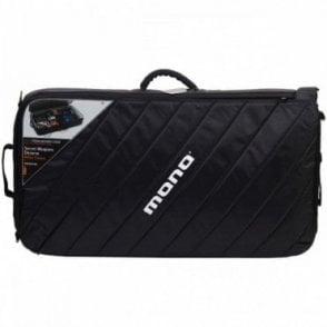 M80 PB3 Pro PedalBoard Case (Fits Pedaltrain Pedalboards)