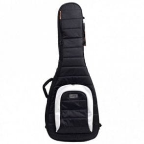 M80 Electric Guitar Gigbag - Gig Bag Carry Case - Black
