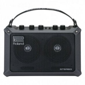 Mobile Cube - Portable Amp with Effects