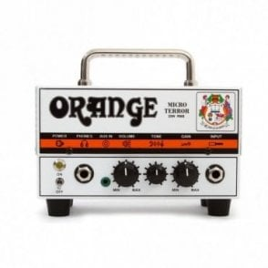 Micro Terror Guitar Amplifier