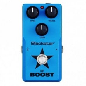 LT Boost Guitar Effects Pedal