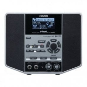 JS-10 e-Band Audio Player Jam Station With Effects