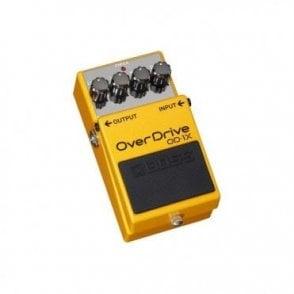 OD1X Drive Stompbox