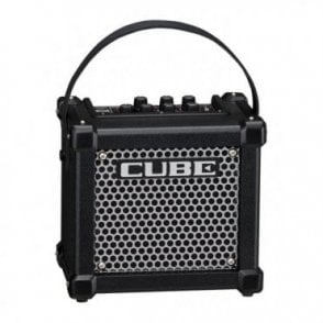 Micro Cube GX (Black) Guitar Amplifier