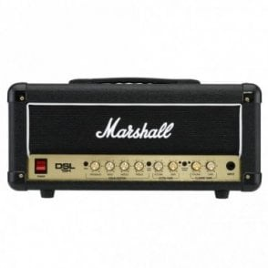 DSL15 H All Valve 15 Watt Amplifier Head