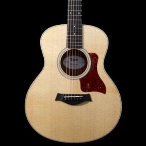 GS Mini Acoustic Guitar in Natural