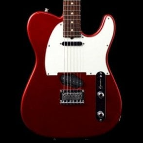 Hollow T Classic In Candy Apple Red, Pre-Owned 2004 Model