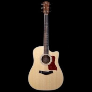 410ce Electro Acoustic, Natural, 2014 Model B Stock