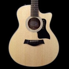 356ce Grand Symphony 12-String Electro-Acoustic Guitar With Cutaway