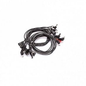 Pedal Power 2+/4x4 Standard Replacement Cable Pack VL-PPPK