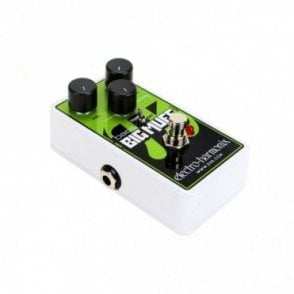 Nano Bass Big Muff Pi Distortion / Sustainer Pedal