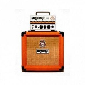 "Micro Terror Guitar Amp Head & PPC108 1x8"" Cabinet"