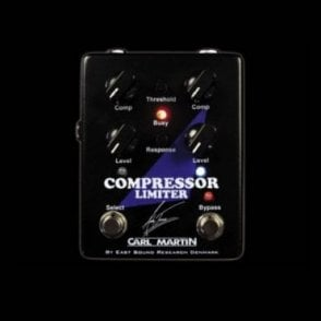 Andy Timmons Signature Compressor/Limiter