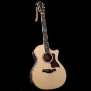 814ce Electro Acoustic in Natural, New Model With ES2 Electronics