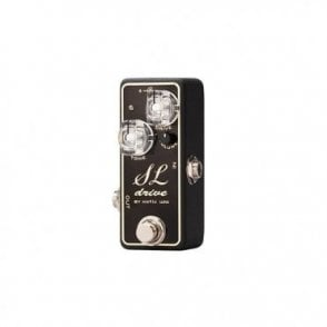 SL Drive Guitar Effects Pedal