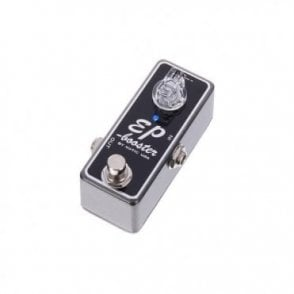 EP Booster Guitar Effects Pedal