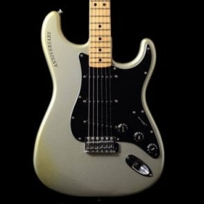 1979 25th Anniversary Stratocaster Ltd Edition Porsche Silver, Pre-Owned