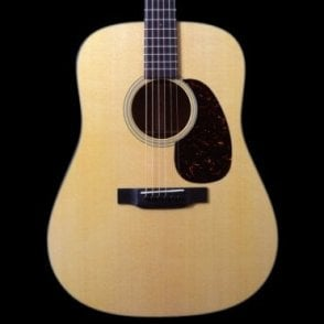 D-18 Dreadnought Acoustic Guitar, Standard Series