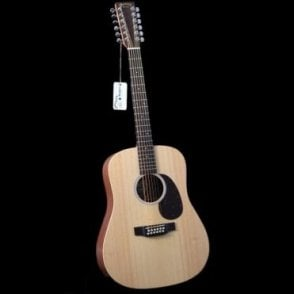 D12X1AE X-Series 12-String Electro Acoustic Guitar With Fishman Pickup