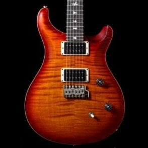 CE 24 In Dark Cherry Sunburst, Classic Electric, Maple Neck, New For 2016