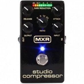 M76 Studio Compressor Pedal