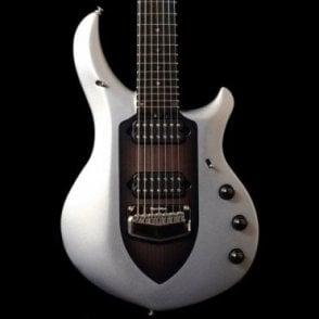 Majesty 7 John Petrucci Signature 7-String, Silver Lining
