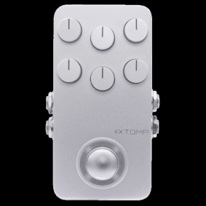 XTOMP Bluetooth Multi Effects Pedal
