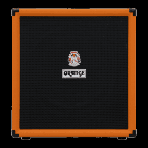 Crush 100 Watt Bass Guitar Amplifier Combo