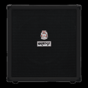 Crush 100 Watt Bass Guitar Amplifier Combo in Black
