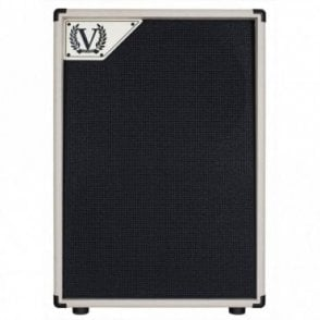 V212-VC Vertical Cabinet With Celestion G12M-65 Creambacks