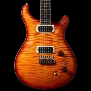 Private Stock 'Guitar Of The Month June 2016' Pauls Guitar Cherry Smoked Burst