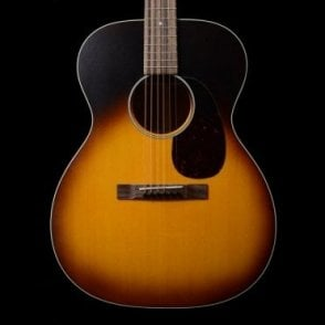000-17 Whiskey Sunset Auditorium Acoustic Guitar