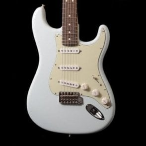 American Special Stratocaster RW, Sonic Blue