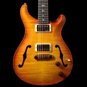Hollowbody II 12-String Electric Guitar In Vintage Sunburst #222115