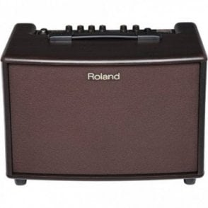 AC-60 RW Acoustic Chorus Amplifier for Guitar in Rosewood