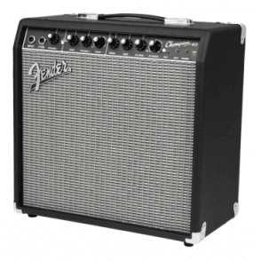 Champion 40 Watt Guitar Combo Amplifier