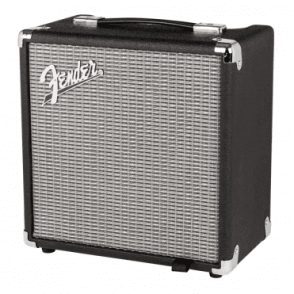 Rumble 15 (V3) Combo Bass Amplifier