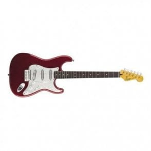 Squier Vintage Modified Surf Stratocaster, Rosewood Fingerboard, Candy Apple Red