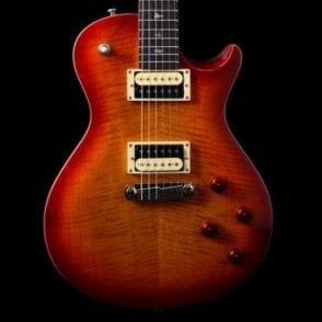 245 Electric Guitar, Cherry Sunburst 2017