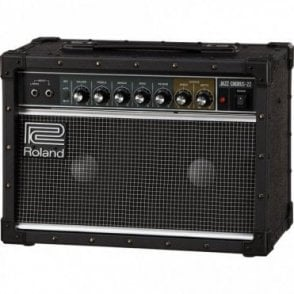 JC-22 Jazz Chorus Guitar Amplifier