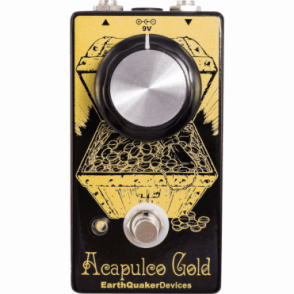 Acapulco Gold V2 Power Amp Distortion Pedal
