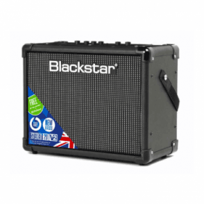 ID:CORE Stereo 20 V2 Combo Guitar Amplifier